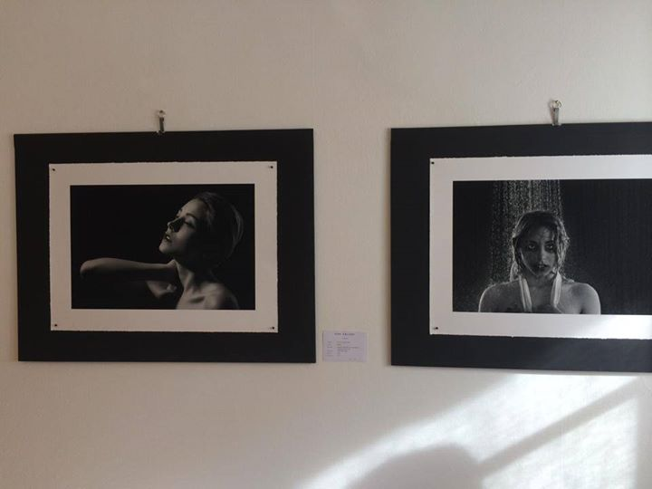 Esposizione di Giuliana Gabri Gibelli