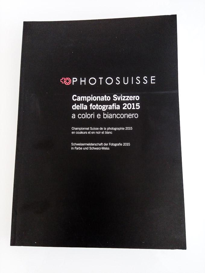 Photosuisse – Campionato svizzero della fotografia 2015