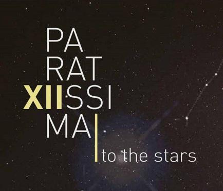 Paratissima XII  dal 2 al 6 novembre
