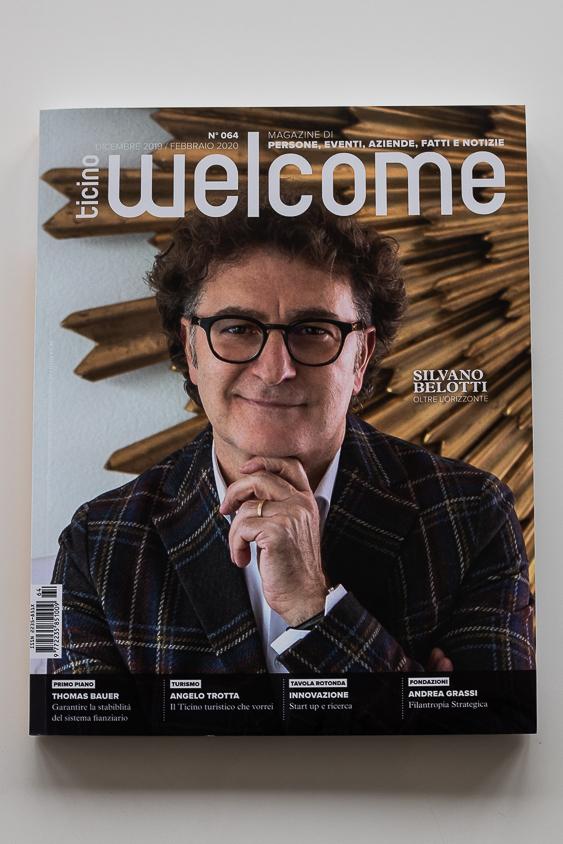 Welcome Ticino dicembre 2019/febbraio 2020